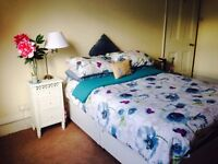Amazing double room to rent in Parson Green houseshare!