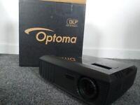 Optoma H180X DLP Digital Projector