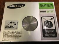Samsung Slim Wall Mount WMN1000A Unused