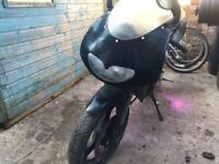 Aprilia Rs50 spares or repairs