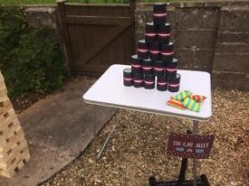 Hire fete games/party games/wedding games