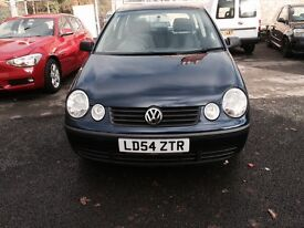 Vw polo 1.2 petrol fullService History One Lady owner Excellent condition