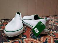 Lacoste Pumps size 6. Brand new