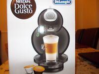 NESCAFE Dolce Gusto Melody Coffee Machine