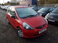 Honda Jazz 1.2 i-DSI S 5dr, 2 FORMER KEEPERS, LONG MOT, HPI CLEAR, DRIVES SMOOTH, P/X WELCOME