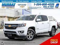 2016 Chevrolet Colorado 4WD Crew Cab 128.3 Z71 *Bluetooth, Onsta