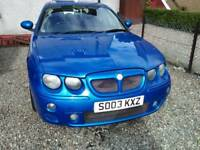 Mg Zt 2.5 V6 swap for motorcycle need gone before 23rd new car arrives