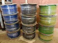 6.00mm Electrical Cable