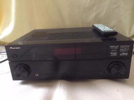 REDUCED!!Pioneer VSX 820 Amplifier. 3D ready.