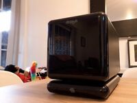 Drobo 4 Bay Unit with USB and Firewire, NAS Unit Included