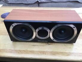 Wharefdale Diamond 10 cc centre speaker