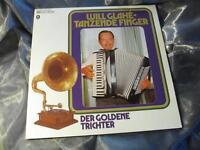electrola-odeon LP - Will GLAHE - GLAHÉ - 1970er Vinyl Düsseldorf - Bezirk 6 Vorschau
