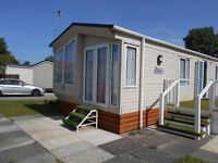 2013 Static Caravan - Imaculate Condition