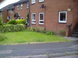 Studio Flat to let in Tempest area of Waterlooville