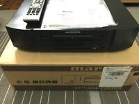 Marantz CD5005 CD player hifi