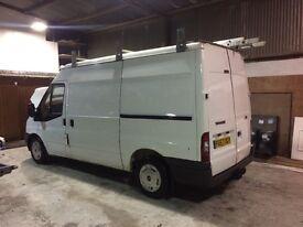 Great reliable van £2100 Ono
