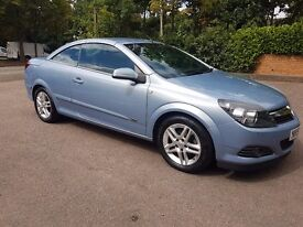 Vauxhall Astra 1.6 i Sport Twin Top 2dr MINT CAR,3 MONTHS WARRANTY