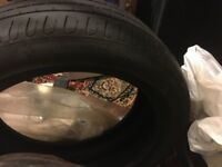 run flat BMW 1 series winter (snow) tyres