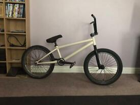 Bmx custom fit fly bsd