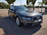 B8 Audi A4 Avant 2.7 V6 TDI S Line Multitronic Semi- Auto not A5 A6 A7 A8 Automatic