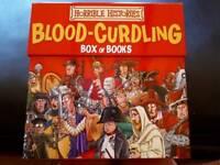 Horrible Histories Set of Books