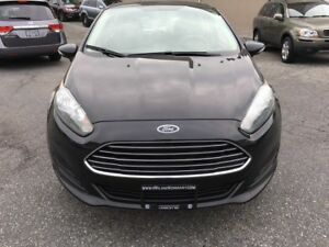 2014 Ford Fiesta WE ARE MOVING! COQUITLAM STORE LIQUIDATION