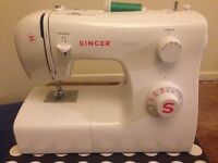 Singer Tradition Sewing Machine 2250.