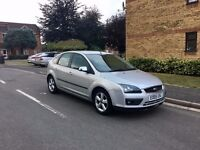 FORD FOCUS AUTOMATIC – ONLY 73K - FULL HISTORY - 2005
