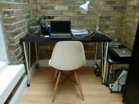 Ikea linnmon desk