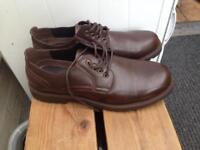 Men's shoes new size 11