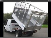 RUBBISH REMOVALS DOMESTIC COMMERCIAL AND TRADE WASTE REMOVED CHEAPER AND MORE PRACTICAL THAN A SKIP.