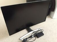 """Samsung 27"""" SD590C Curved LED Monitor"""