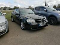 dodge avenger 2.0 crd swap or offers
