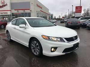 2013 Honda Accord EX | CLEAN CARPROOF | REAR CAM | HTD SEATS |
