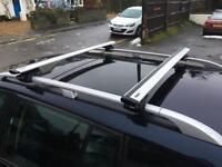 Thule WingBars Roof Bars