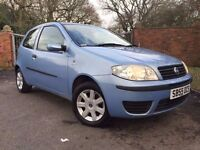 *FINANCE SPECIALIST* This FIAT PUNTO only £1495! GOOD OR BAD CREDIT CAN APPLY! CALL US TODAY!