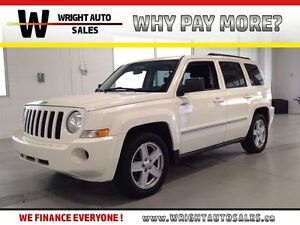 2010 Jeep Patriot NORTH EDITION| HEATED SEATS| CRUISE CONTROL| 4