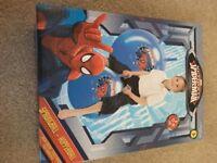 Spider-Man ball