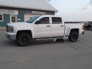 2014 Chevrolet Silverado 1500 LT,5.3L,HEATED SEATS,PARK ASSIST,