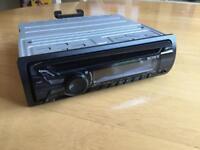 Car SONY CD/Radio/AUX input