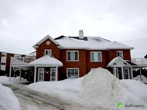 179 000$ - Condo à vendre à Sherbrooke