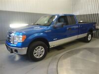 2012 Ford F-150 XLT KING CAB 4X4 ECOBOOST MAGS BOITE 8'