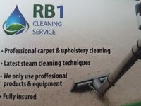 Carpet and end of tenancy cleaning services