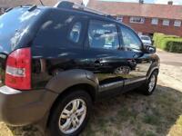 2006 Hyundai Tucson Automatic for sale!