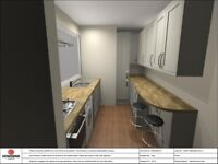 QUEEN MARY STUDENTS DONT MISS OUT! 4 BEDROOM PROPERTY AVAILABLE NOW NEAR STEPNEY GREEN STATION