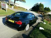 BMW 320 diesel M Sport BARGAIN 163 bhp