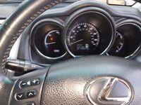 Lexus rx400 hybrid 4x4