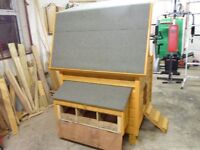 Hen House/Coop - Excellent Quality - 6-8 hens