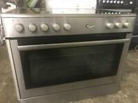 FLAVEL 90 CM RANGE COOKER FULLY ELECTRIC WITH GUARANTEE