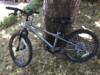 Free child's bike -promised